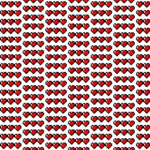 Zelda Hearts