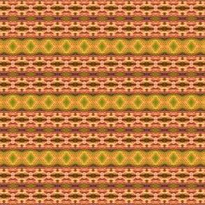 Geometric 0310 k r yellow