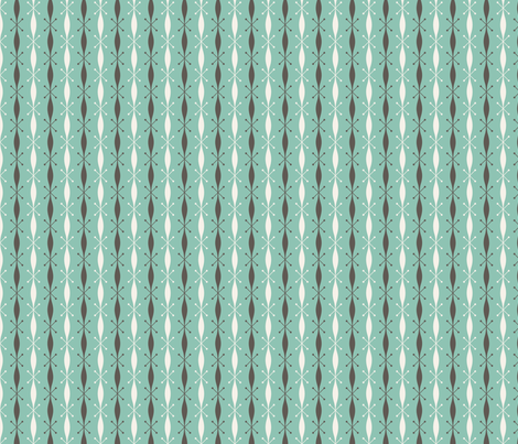 Landline fabric by clairicegifford on Spoonflower - custom fabric