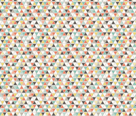 Hi-Fi fabric by clairicegifford on Spoonflower - custom fabric