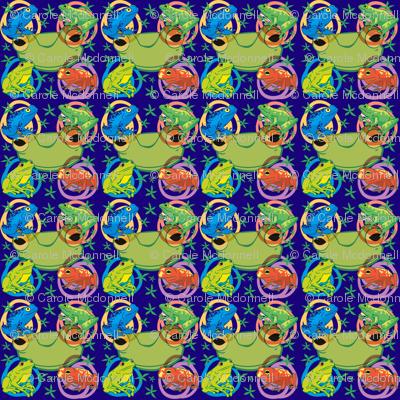 Froggy_Blue