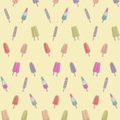 Popsicles!