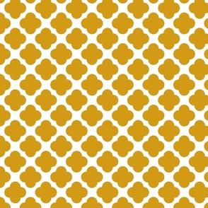 Trellis Mustard