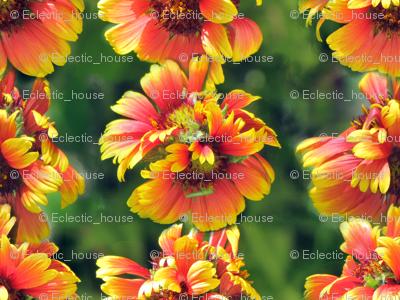 Triple Flower