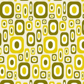 Olive Mod