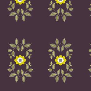 midsummer motif / dark