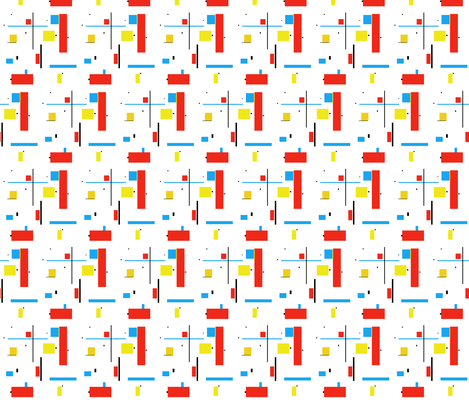 gk_2 fabric by mustermaedchen on Spoonflower - custom fabric