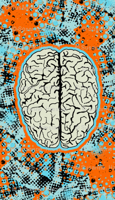 brain# 4