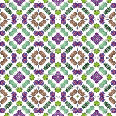 Kaleidoscope Bugs 2