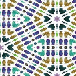 Kaleidoscope Bugs 5