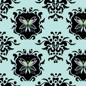 Butterfly-damask-wallpaper-turquoise_shop_thumb