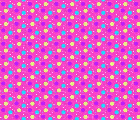 Circlets, Spots & Dots! - Summer's Call - © PinkSodaPop 4ComputerHeaven.com