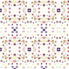 Dot Mark Circles