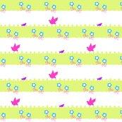 Rbirdfolksygardenflowersfencepostssummerscallbypinksodapop_shop_thumb