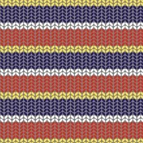 Ernie (sweater texture)
