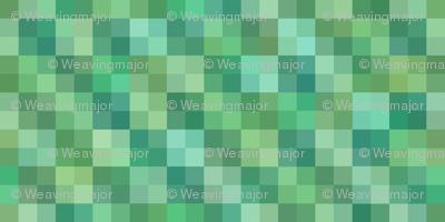 rippling squares