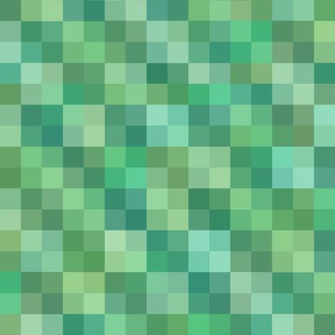 rippling squares fabric by weavingmajor on Spoonflower - custom fabric