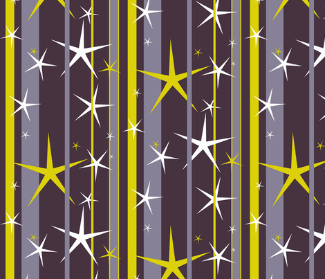 midsummer_night fabric by woodsworks on Spoonflower - custom fabric