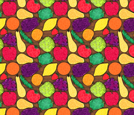 FarmerM fabric by melhales on Spoonflower - custom fabric
