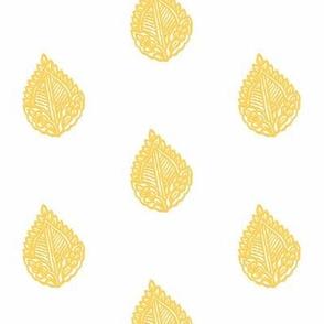 Falling Leaf Maize
