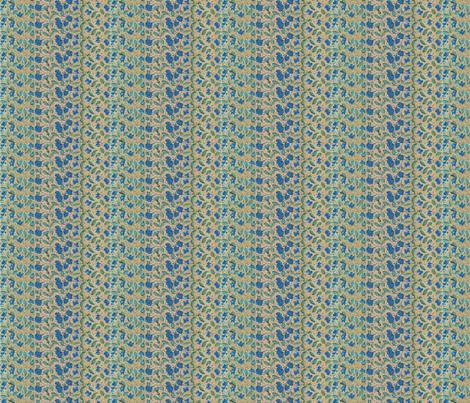 Rag Rug fabric by amyvail on Spoonflower - custom fabric