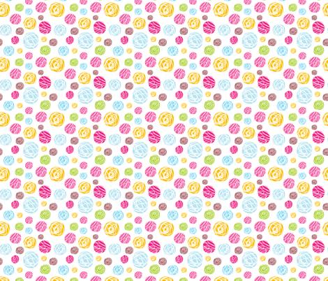 Roundels fabric by kostolom3000 on Spoonflower - custom fabric