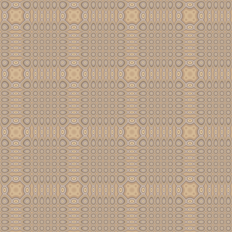 Sophisticated Beige Plaid 2 © Gingezel™ 2013