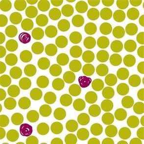 Vibrant Spots