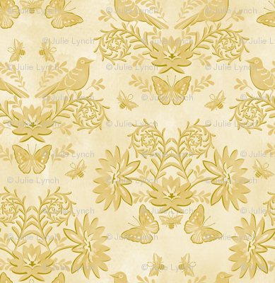 tonal damask reduced 12 in