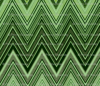 AMAZON DIAMOND CHEVRON