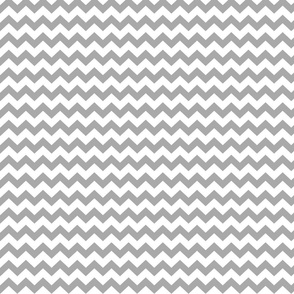 grey chevron i think i heart u