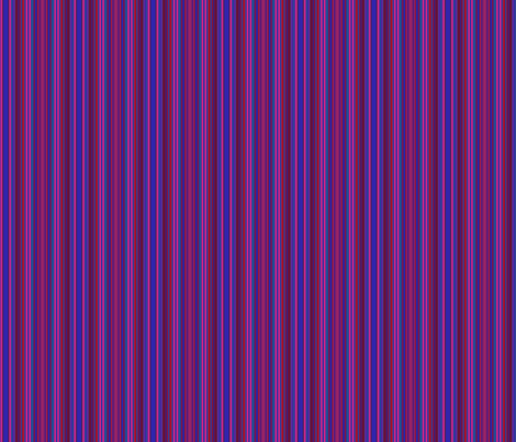 Multi Berry Stripe © Gingezel™ 2013