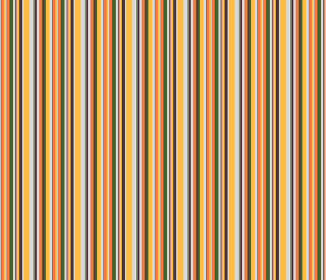 Florida Stripe fabric by audsbodkin on Spoonflower - custom fabric