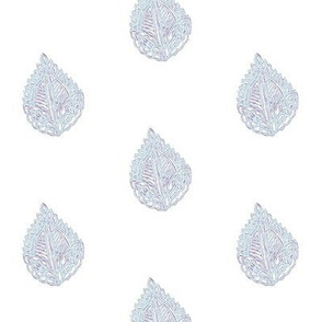 Falling Leaf Iceberry