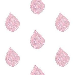 Falling Leaf Rosepetal