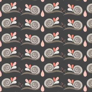 Summer Snails