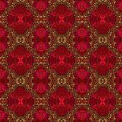 Tudor Rouge