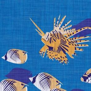 Tiki Reef