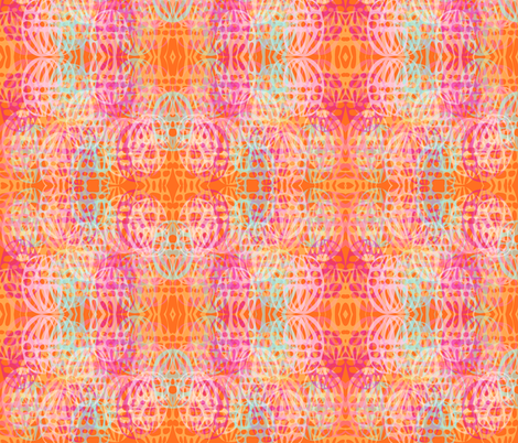 Odd_Bit fabric by kcs on Spoonflower - custom fabric