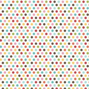 {everyday} multi dots