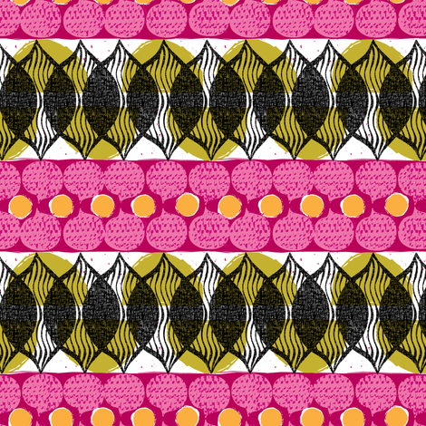 beets fabric by ottomanbrim on Spoonflower - custom fabric