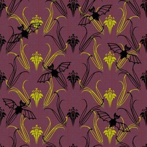 Lilies and Vampire Bats synergy0013
