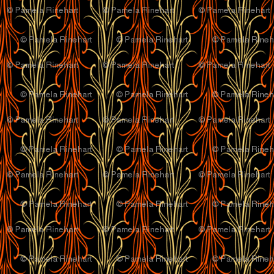 lily leaf haunted synergy0008