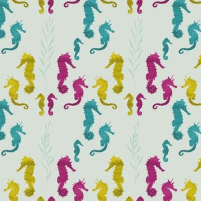 seahorse by youdesignme