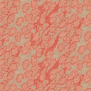 Fizz - rose, taupe