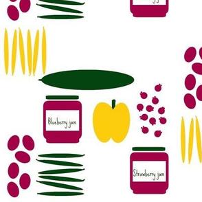 farmer's jam