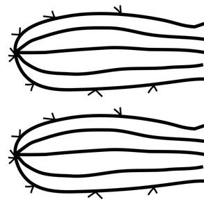 cereus white