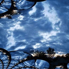 Storm Clouds Fractal