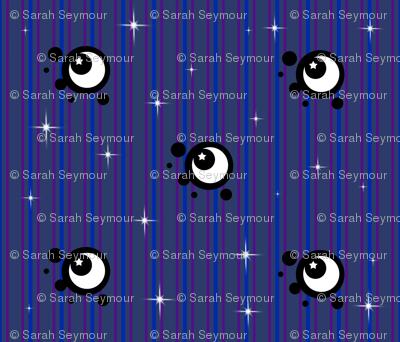 Luna Stripe