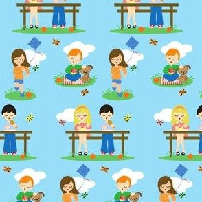 Playful Picnic